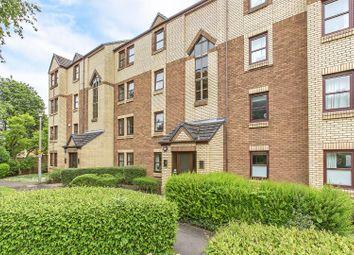 Thumbnail 2 bed flat for sale in 52/3 Craighouse Gardens, Morningside, Edinburgh