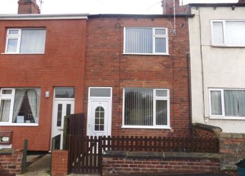 Thumbnail 2 bed property to rent in Hilton Street, Askern, Doncaster