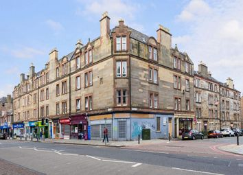 Thumbnail 1 bed flat for sale in 1/8, Wheatfield Street, Gorgie, Edinburgh