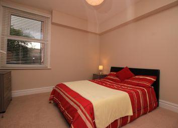 Thumbnail 1 bed property to rent in Brisbane Road, Tilehurst, Reading