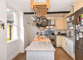 Thumbnail 4 bed terraced house to rent in Church Road, Combe Down, Bath
