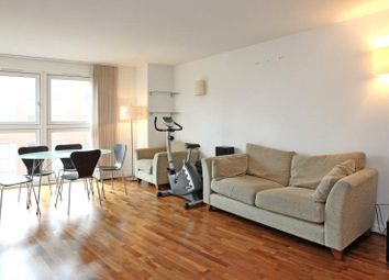 Thumbnail 1 bed flat to rent in C721 New Providence Wharf, 1 Fairmont Avenue, Canary Wharf, London