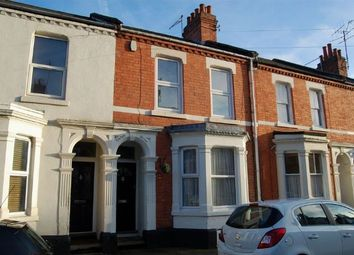 Thumbnail 3 bed terraced house for sale in Holly Road, Abington, Northampton
