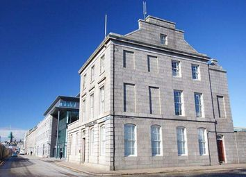 Thumbnail Office for sale in Merchants House, Waterloo Quay, Aberdeen