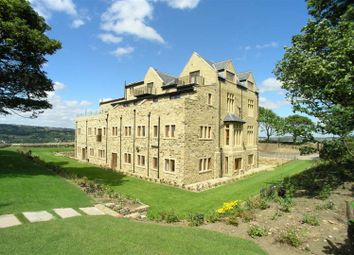 Thumbnail 3 bed flat for sale in 12 Grange Manor, Sowerby Croft Lane, Norland