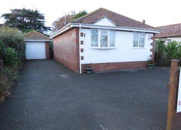 Thumbnail 2 bed bungalow for sale in Creek Road, Hayling Island