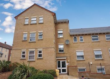 Thumbnail 2 bed flat for sale in Steven Close, Chatham