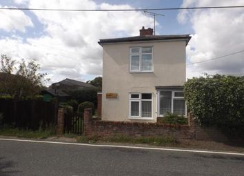 Thumbnail 2 bed detached house for sale in Great Bentley, Colchester, Essex