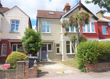 Thumbnail 4 bed semi-detached house for sale in Brigstock Road, Thornton Heath