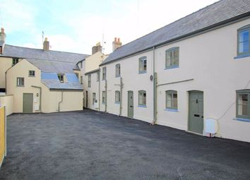 Thumbnail 1 bed flat for sale in High Street, Holywell, Flitnshire