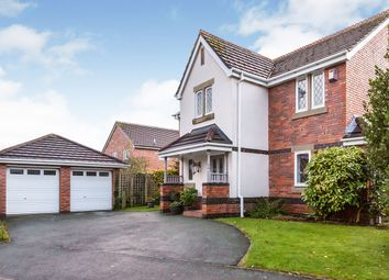 4 bed detached house for sale in Fullerton Road, Hartford, Northwich, Cheshire CW8