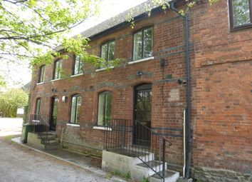 Thumbnail 2 bed terraced house for sale in St Elizabeths Cottage, Lower Bullingham, Hereford