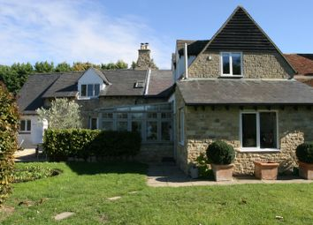Thumbnail Detached house for sale in Murcott, Oxfordshire