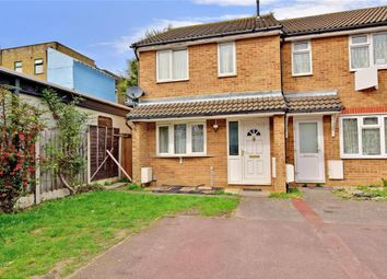 Thumbnail 3 bedroom terraced house for sale in Staines Road, Ilford, Essex