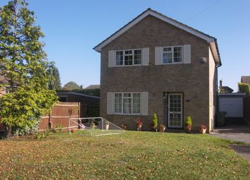 Thumbnail 4 bed property to rent in Lindens Close, Effingham, Leatherhead