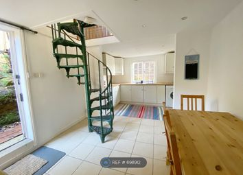 Thumbnail 1 bedroom flat to rent in Dale Hill, Ticehurst
