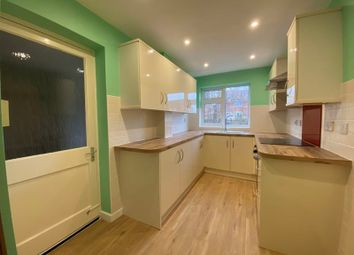 Thumbnail 3 bed link-detached house to rent in Wyvern Avenue, Calne