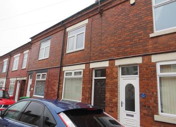 Thumbnail Terraced house to rent in Barker Street, Huthwaite, Sutton-In-Ashfield
