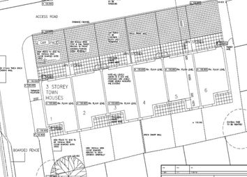 Thumbnail Land for sale in Mullen Road, Wallsend
