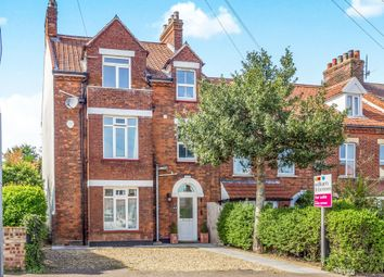 Thumbnail 6 bed end terrace house for sale in Holway Road, Sheringham