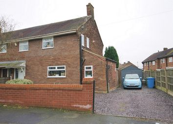 Thumbnail 3 bed semi-detached house for sale in Fitzwalter Road, Woolston, Warrington