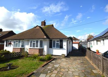 Thumbnail 3 bed bungalow to rent in Woodlawn Crescent, Whitton, Twickenham