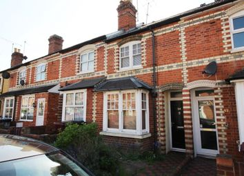 Thumbnail 3 bed property to rent in Connaught Road, Reading