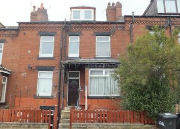 Thumbnail 1 bedroom flat to rent in Colwyn Road, Beeston, Leeds