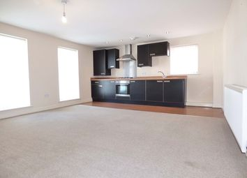 Thumbnail 2 bed flat to rent in Station House, Station Road, Bamber Bridge, Preston