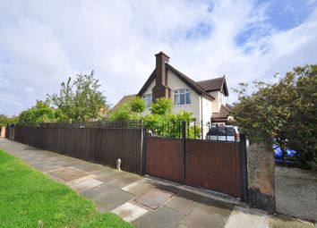 Thumbnail 5 bed detached house for sale in Reeds Lane, Moreton, Wirral