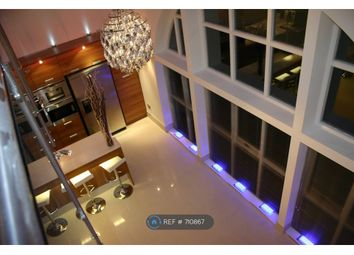 Thumbnail 3 bed flat to rent in Tythe Barn Lane, Solihull, Birmingham, West Midlands