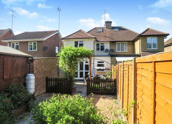 3 bed semi-detached house for sale in Lowbell Lane, London Colney, St. Albans AL2