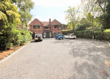 Thumbnail 5 bed detached house for sale in Nottingham Road, Ravenshead, Nottingham