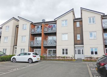 Thumbnail 1 bed flat for sale in Clough Close, Middlesbrough, Durham