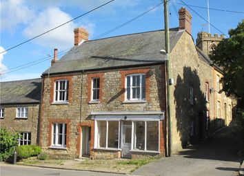 Thumbnail 4 bed end terrace house for sale in The Square, Broadwindsor, Beaminster, Dorset