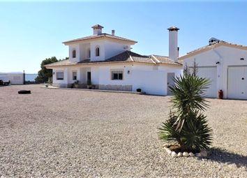 Thumbnail 3 bed villa for sale in Cps2775 Zarzadilla De Totana, Murcia, Spain