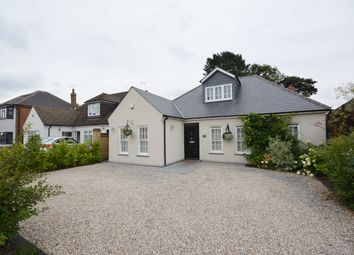 Great Nelmes Chase, Emerson Park, Hornchurch RM11. 3 bed bungalow