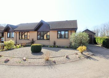 Thumbnail Property for sale in Moray Gardens, Forres
