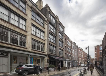 Office to let in Great Sutton Street, Farringdon EC1V