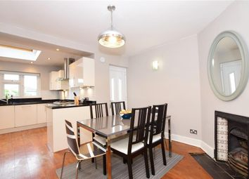Thumbnail 4 bed terraced house for sale in Prospect Road, Woodford Green, Essex