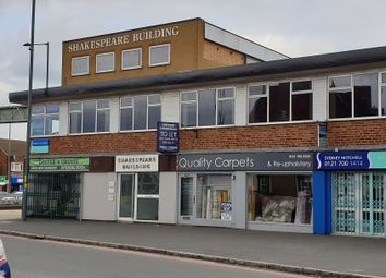 Thumbnail Office to let in 2233 Coventry Road, Sheldon, Birmingham