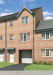Thumbnail 5 bed town house to rent in Godwin Way, Stoke-On-Trent