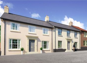 Thumbnail 3 bed end terrace house for sale in (6 Francis Mews), Hogshill Street, Beaminster, Dorset
