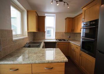 Thumbnail 2 bed semi-detached house to rent in Colebrook Road, St Budeaux, Plymouth