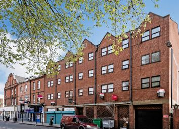 Thumbnail 1 bed flat for sale in Hornsey Road, Finsbury Park, London