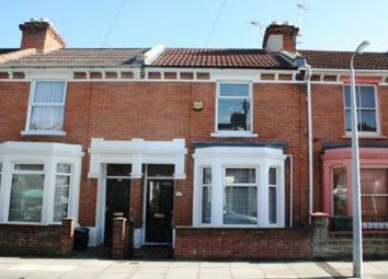 Thumbnail 3 bedroom property to rent in Pretoria Road, Southsea