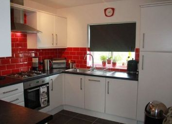Thumbnail 1 bed flat to rent in Chadview Court, Chadwell Heath Lane, Essex