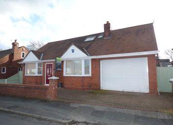 Thumbnail 4 bed detached house for sale in Regent Avenue, Padgate, Woolston, Warrington