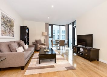 Thumbnail Flat for sale in Eastfields Avenue, London