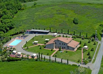 Thumbnail 8 bed country house for sale in Volterra, Tuscany, Italy